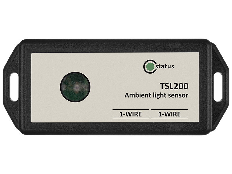 1-Wire ambient light sensor tsl200-gal-2