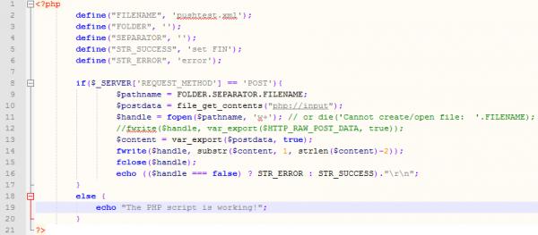 TCG120-push-mode-script