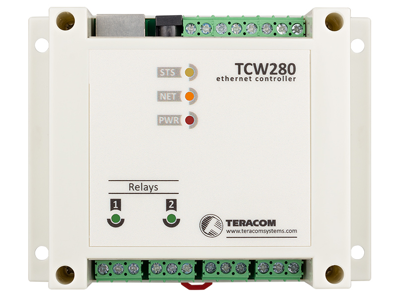 analog output module tcw280 gal-2 front