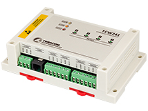Ethernet-remote-monitoring-module-tcw241