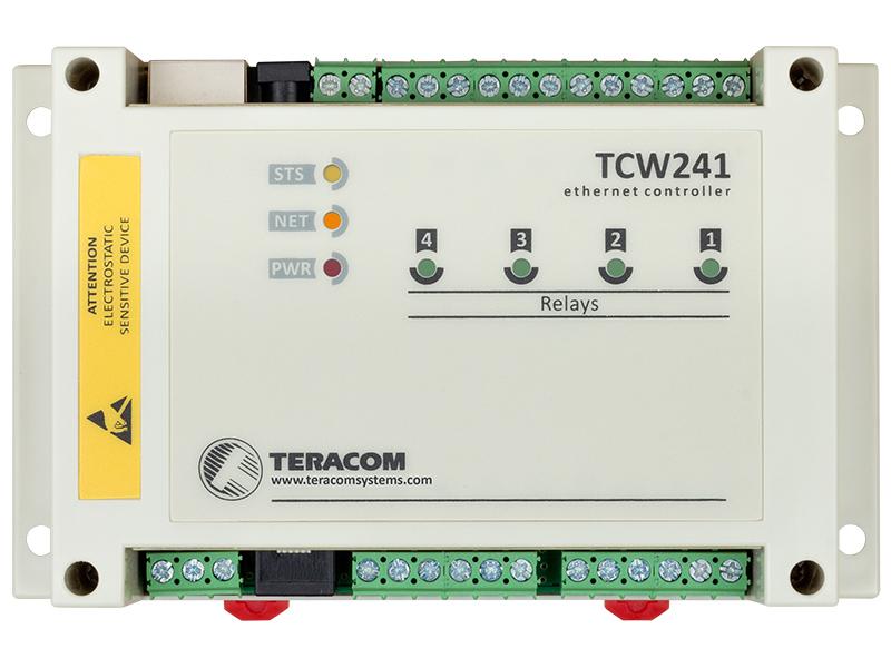 ethernet io module tcw241 gal-2