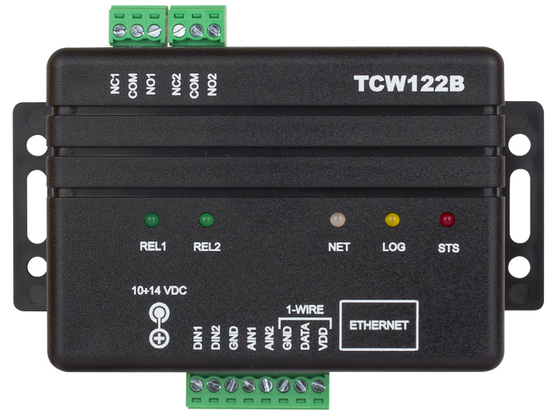 ip watchdog monitoring tcw122b-wd gal-2