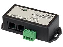 1-Wire Pt100 transmitter TST200